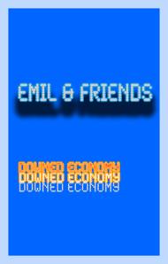downed economy
