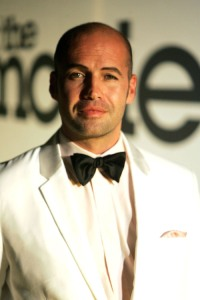 I'm Billy Zane
