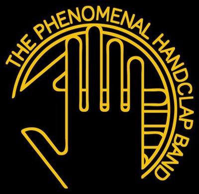 Phenominal Handclap Band Album